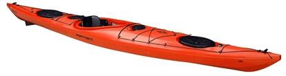 Picture of Whisky 16 Rocker Kayak With Skeg Orange (000115020205) Each