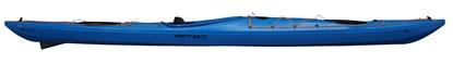 Picture of Whisky 16 Rocker Kayak  With Skeg Light Blue (000115020207) Each