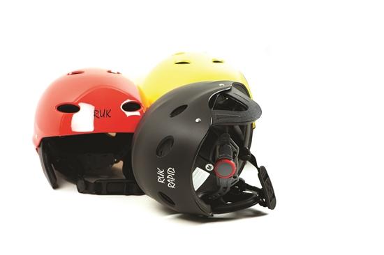 Picture of Yellow Helmet Medium/Large (RH/YE/M) Each