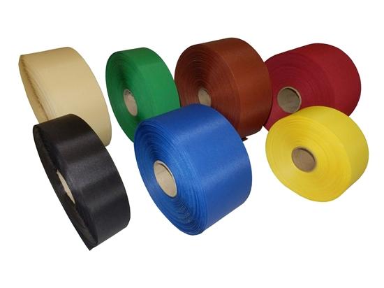 Picture of Slit Tape 7.0oz 100mm Tan (T70100TN) Metre