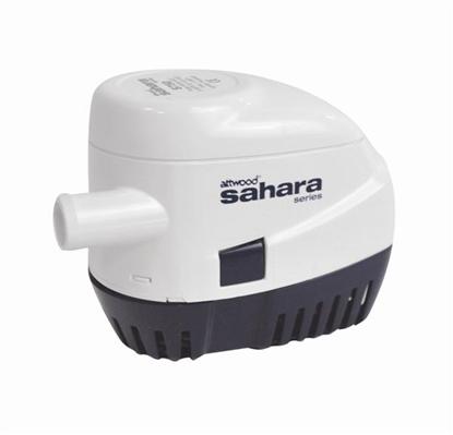Picture of Sahara 750 Automatic Bilge Pump (Bulk) (4507-1) Each