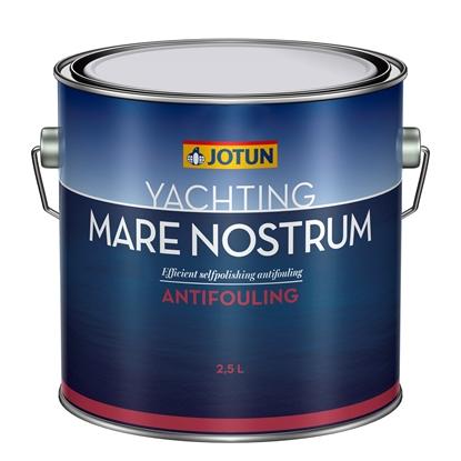 Picture of Mare Nostrum SP Antifoul Black 2.5L (0PB099CQA) Each