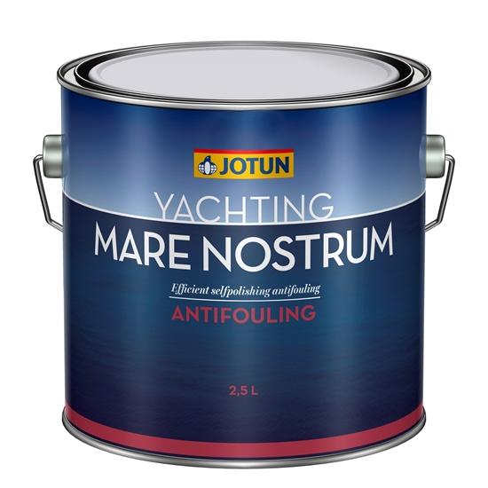 Picture of Mare Nostrum SP Antifoul White 2.5L (0PBNWHCQA) Each