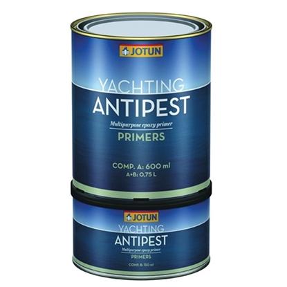 Picture of AntiPest Epoxy Primer 2 pack A+B 750ml for Aluminium (783ARTASF) Each