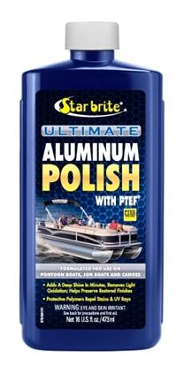 Picture of Ultimate Aluminium Polish PTEF 500ml (087616GF) Each
