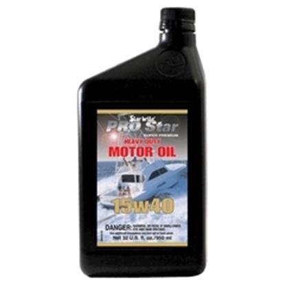 Picture of Super Prem HD Engine Oil SAE 15W 40 950ml (028032) Each