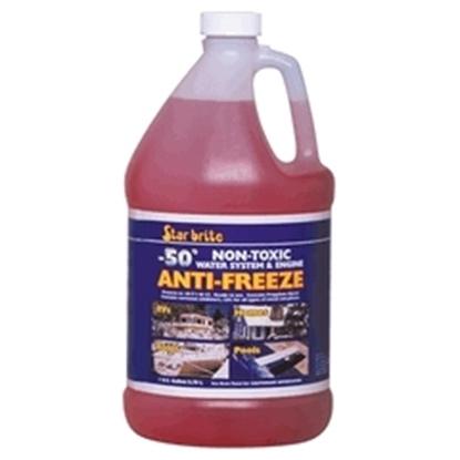 Picture of Antifreeze 50 deg 3.79L Pink Non Toxic (031400EUR) Each