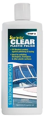 Picture of Plastic Polish Restorer 236ml (087308GF) Each