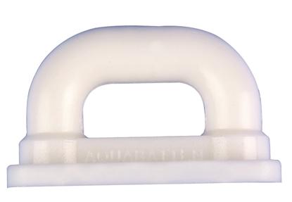 Picture of Bainbridge Sail Slide - Plastic Flat - 22mm   (A009) Pack 5