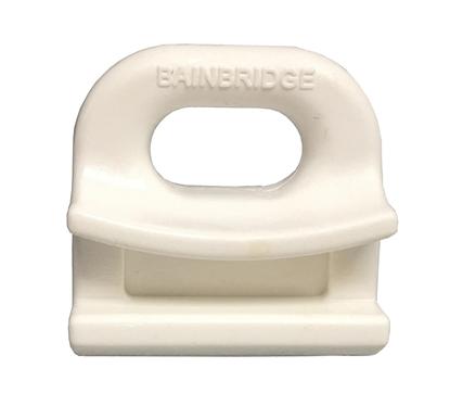 Picture of Bainbridge Sail Slide - Plastic Selden C T10-30  (A011) Pack 5